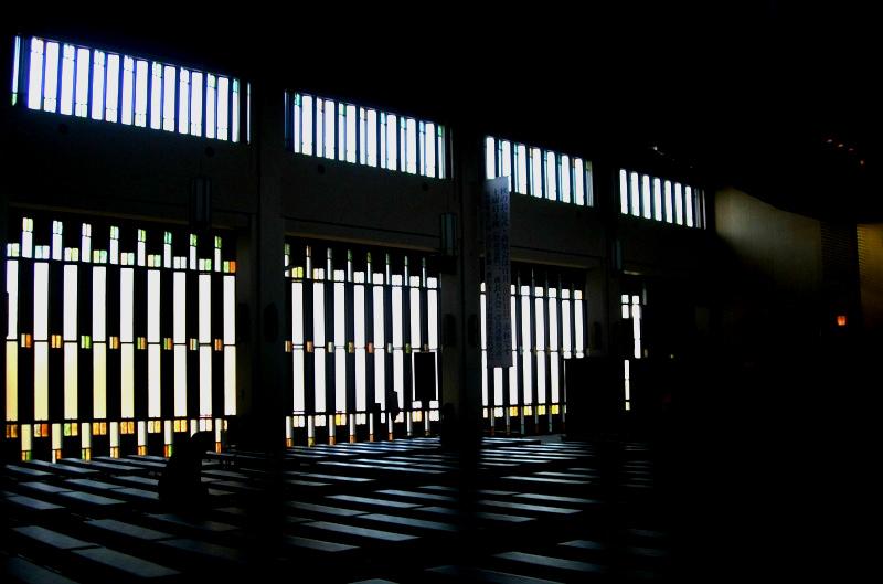 乗泉寺本堂