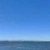 東京湾遠望